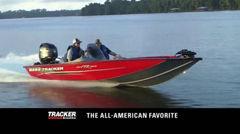 Bass Pro Shops TV Spot, 'Tracker Boat Warranty' - Thumbnail 6