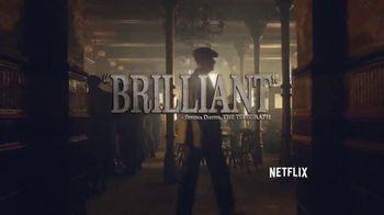 Netflix TV Spot, 'Peaky Blinders' - 77 commercial airings