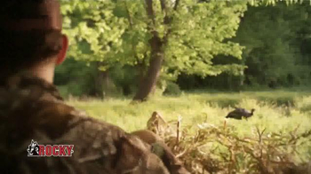 Rocky Boots TV Spot, 'For Everything' - Thumbnail 3