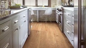 Shaw Flooring TV Spot, 'Floor Now Pay Later'