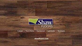 Shaw Flooring TV Spot, 'Floor Now Pay Later' - Thumbnail 10