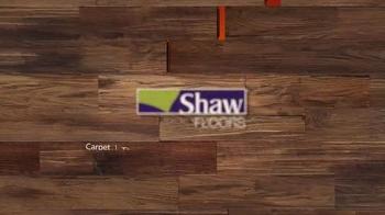 Shaw Flooring TV Spot, 'Floor Now Pay Later' - Thumbnail 9