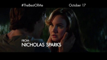 The Best of Me - Alternate Trailer 15