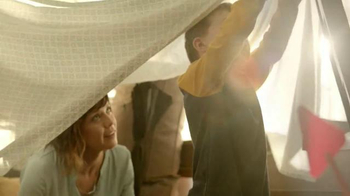 Campbell's Slow Cooker Sauces TV Spot, 'Blanket Tent' - Thumbnail 3