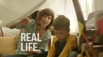 Campbell's Slow Cooker Sauces TV Spot, 'Blanket Tent' - Thumbnail 5