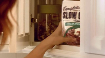 Campbell's Slow Cooker Sauces TV Spot, 'Blanket Tent' - Thumbnail 6