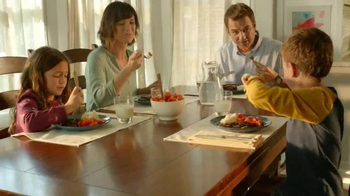 Campbell's Slow Cooker Sauces TV Spot, 'Blanket Tent' - Thumbnail 9