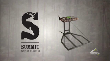 Summit Tree Stands TV Spot, 'Quick Swap' - Thumbnail 10