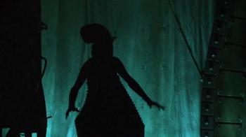 Cirque du Soleil Kurios Cabinet of Curiosities TV Spot - Thumbnail 1