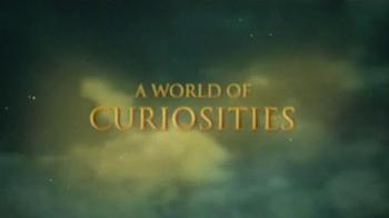 Cirque du Soleil Kurios Cabinet of Curiosities TV Spot - Thumbnail 2