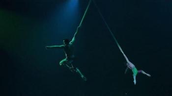 Cirque du Soleil Kurios Cabinet of Curiosities TV Spot - Thumbnail 3