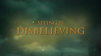 Cirque du Soleil Kurios Cabinet of Curiosities TV Spot - Thumbnail 5