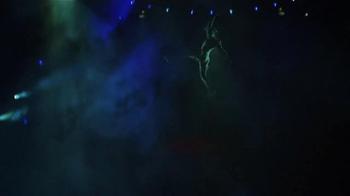 Cirque du Soleil Kurios Cabinet of Curiosities TV Spot - Thumbnail 7