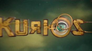 Cirque du Soleil Kurios Cabinet of Curiosities TV Spot - Thumbnail 8