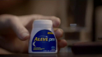 Aleve PM TV Spot, 'The Night is Anything but Good' - Thumbnail 6