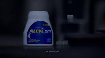 Aleve PM TV Spot, 'The Night is Anything but Good' - Thumbnail 7