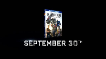 Transformers: Age of Extinction Blu-ray, DVD & Digital HD TV Spot - Thumbnail 5