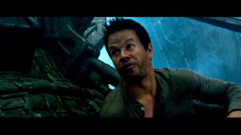 Transformers: Age of Extinction Blu-ray, DVD & Digital HD TV Spot - Thumbnail 6