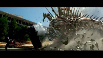 Transformers: Age of Extinction Blu-ray, DVD & Digital HD TV Spot - Thumbnail 7
