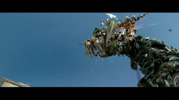 Transformers: Age of Extinction Blu-ray, DVD & Digital HD TV Spot - Thumbnail 8