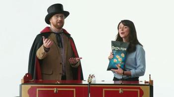 PopChips Sea Salt Potato TV Spot, 'Magic' - Thumbnail 9