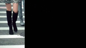 DSW TV Spot, 'Those Boots' - Thumbnail 5