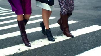 DSW TV Spot, 'Those Boots' - Thumbnail 9