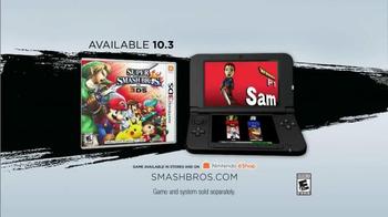 Super Smash Bros. TV Spot, 'Last Seat' - Thumbnail 10