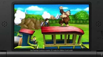 Super Smash Bros. TV Spot, 'Last Seat' - Thumbnail 6