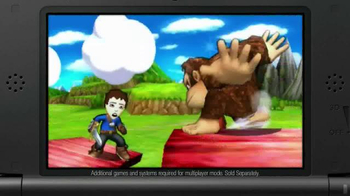 Super Smash Bros. TV Spot, 'Last Seat' - Thumbnail 7