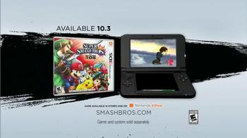 Super Smash Bros. TV Spot, 'Last Seat' - Thumbnail 9