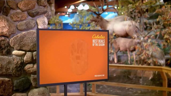 Cabela's Big-Game Sale TV Spot, 'Are You Ready?' - Thumbnail 8