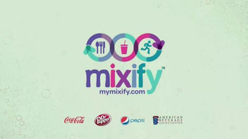 American Beverage Association TV Spot, 'Launch Mixify' - Thumbnail 8