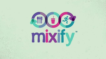 American Beverage Association TV Spot, 'Launch Mixify' - Thumbnail 4