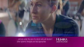 HUMIRA TV Spot, 'Back in Shape' - Thumbnail 3