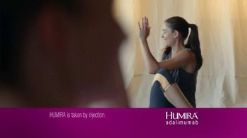 HUMIRA TV Spot, 'Back in Shape' - Thumbnail 7