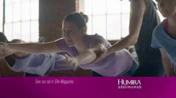 HUMIRA TV Spot, 'Back in Shape' - Thumbnail 8