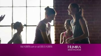 HUMIRA TV Spot, 'Back in Shape' - Thumbnail 9