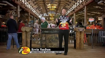 Bass Pro Shops Fall Savings Sale TV Spot, 'More Than a Store' - Thumbnail 8