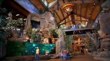 Bass Pro Shops Fall Savings Sale TV Spot, 'More Than a Store' - Thumbnail 2