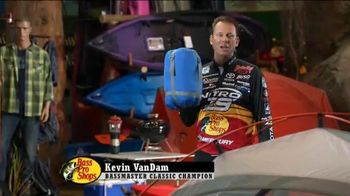 Bass Pro Shops Fall Savings Sale TV Spot, 'More Than a Store' - 127 commercial airings