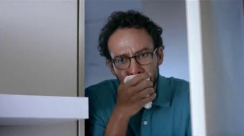 Vicks NyQuil TV Spot, 'Día de Reposo' [Spanish] - Thumbnail 1