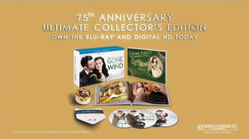 Gone with the Wind 75th Anniversary Blu-ray and Digital HD TV Spot - Thumbnail 9