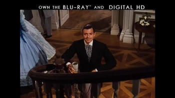 Gone with the Wind 75th Anniversary Blu-ray and Digital HD TV Spot - Thumbnail 2