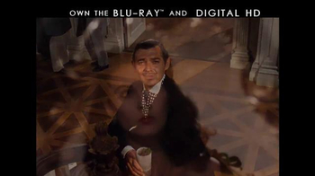 Gone with the Wind 75th Anniversary Blu-ray and Digital HD TV Spot - Thumbnail 3