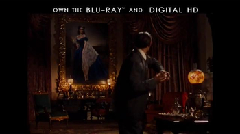 Gone with the Wind 75th Anniversary Blu-ray and Digital HD TV Spot - Thumbnail 4