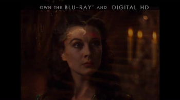 Gone with the Wind 75th Anniversary Blu-ray and Digital HD TV Spot - Thumbnail 5