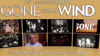Gone with the Wind 75th Anniversary Blu-ray and Digital HD TV Spot - Thumbnail 7