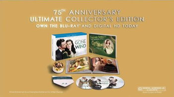Gone with the Wind 75th Anniversary Blu-ray and Digital HD TV Spot - Thumbnail 8