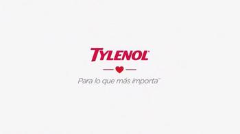 Childen's Tylenol TV Spot, 'Cumpleaños'  [Spanish] - Thumbnail 10